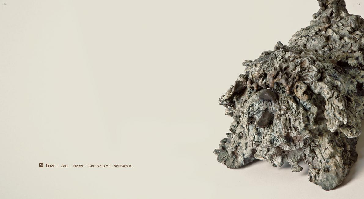 #083 - Fritzi, 2010