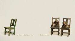 2007 ,מס׳ 053 - כסאות ג׳וז ולוז