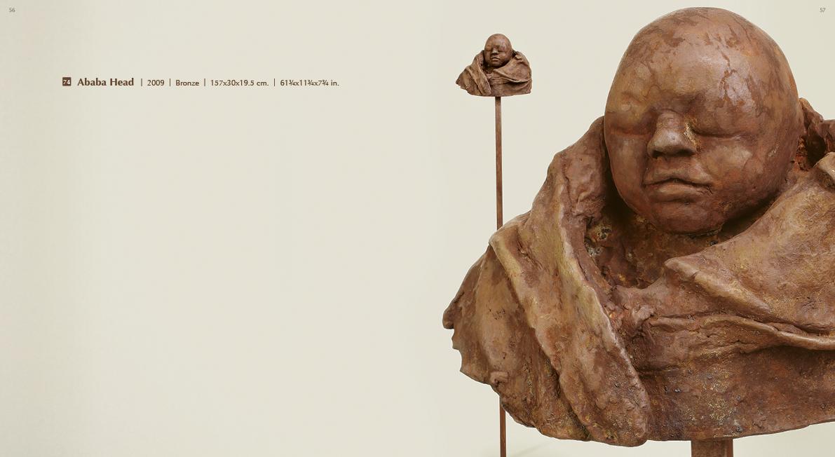 #074 - Ababa Head, 2009