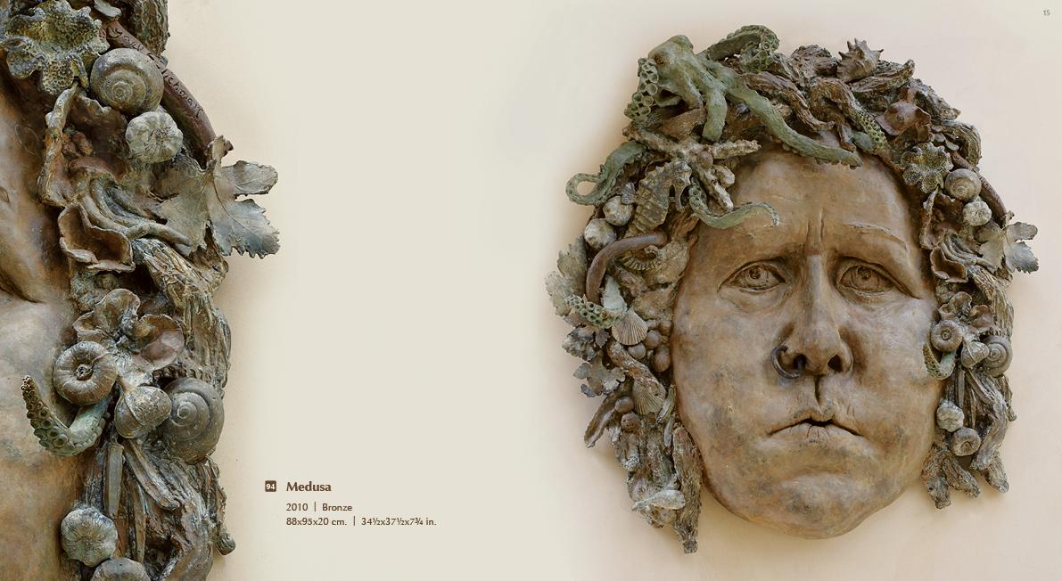 #094 - Medusa, 2010