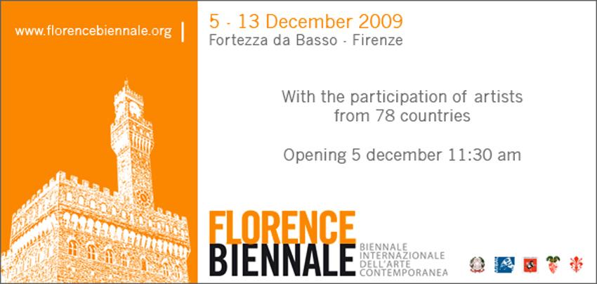 The International Florence Biennale