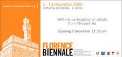 הביאנלה לאמנות עכשיווית של פירנצה