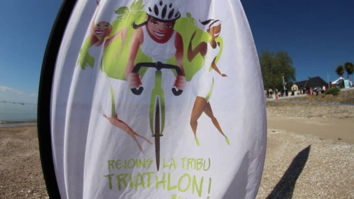 Triathlon St-Nazaire