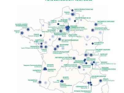 Une vingtaine d'emplois seront créés à Valdepharm (Eure)