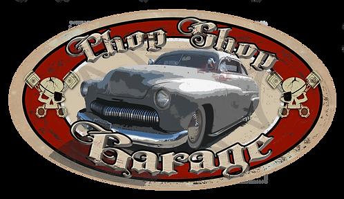 Chop Shop Garage