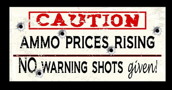 No Warning Shots.