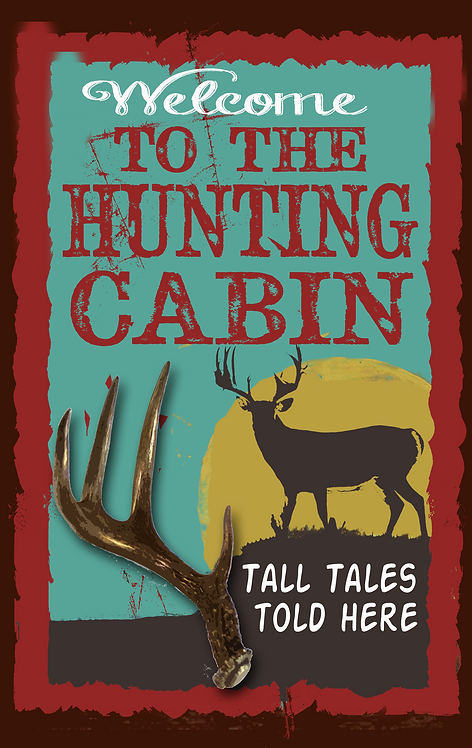 Tall Tales Told Here - RB-LC-18