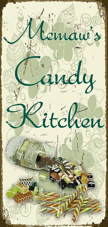 Memaw's Candy Kitchen