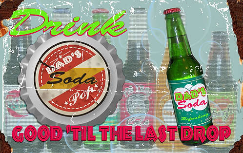 Dad's Soda Pop