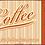 Thumbnail: Vintage Coffee Sign