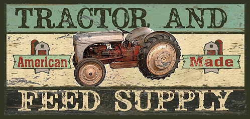 Tractor & Feed Supply...RB-FC-06