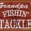 Thumbnail: Grandpa's Fishin' Tackle - RB-LC-21