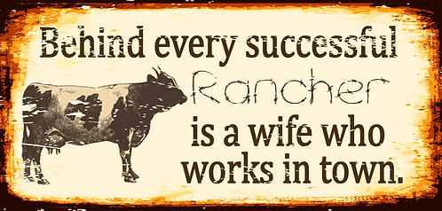 Successful Rancher...RB-FC-04
