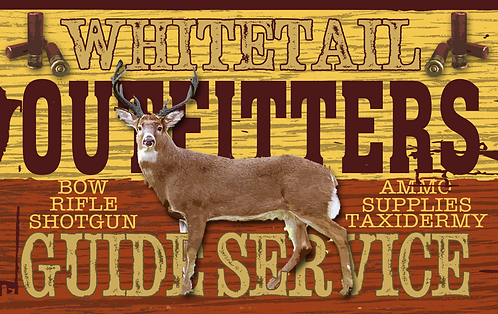 Whitetail Outfitters - RB-LC-30