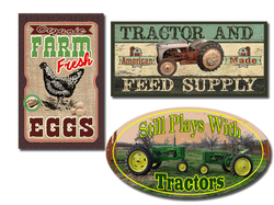 Farm & Country Signs