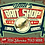 Thumbnail: Dad's Bait Shop TIN SIGN.