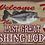 Thumbnail: Fishing Lodge Tin Sign