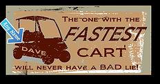 Custom Golf Tin Sign, Vintage Golf Tin sign, Personalized Tin Signs, Tin Sign shoppe Silver Dollar City Branson Missouri