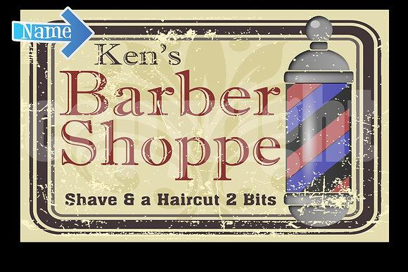 Barber Shoppe