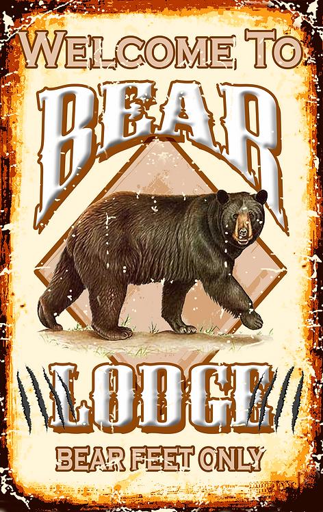 Bear Lodge - RB-LC-15