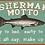 Thumbnail: Fisherman's Motto Tin Sign