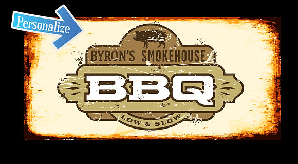 Smokehouse BBQ