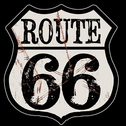 """Classic"" Route 66"