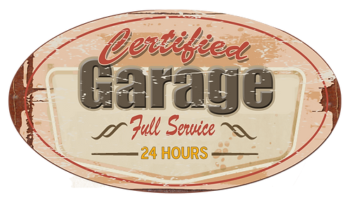 Certified Garage