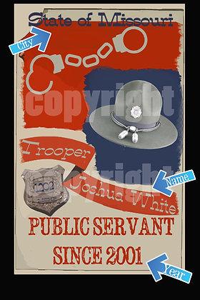 Public Servant Trooper