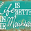 Thumbnail: Life is Better in the Mountains - RB-LC-33