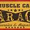Thumbnail: MUSCLE CAR GARAGE