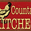 Thumbnail: Country Kitchen Tin Sign. RB-FC-07