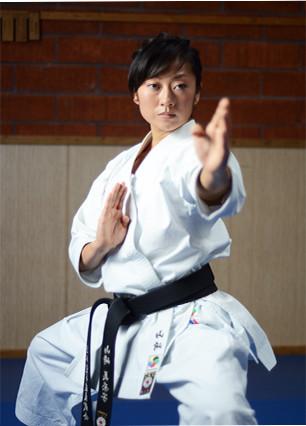 Azendea Community - Mina Yamazaki