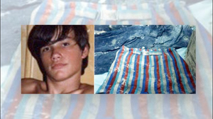 Bobby French, possible victim of Dean Corll, UP4547