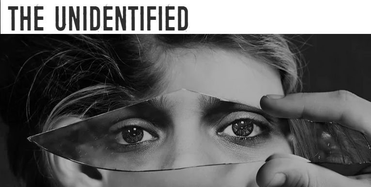 Deathclues | The Unidentified | Rebekah Turner