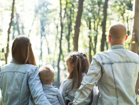 Éducation des enfants 3ème Partie : Vivre et respirer votre relation à la maison