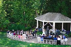 Wedding in White Mountains