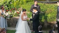 Stunning Wedding at BVI