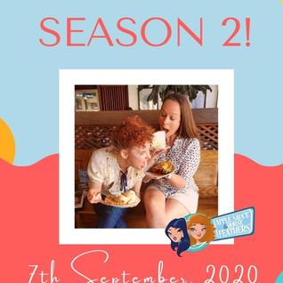 Season 2 Trailer | Short & Sweet