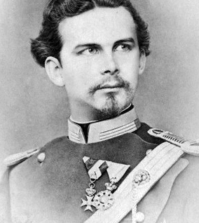 EP. 18 | King Ludwig II of Bavaria: Keep your magic, keep your sparkle!