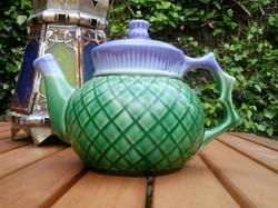 Scotia thistle teapot Sold