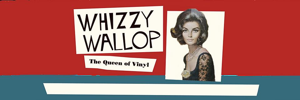 Vinyl Record Shops Ipswich Suffolk Whizzy Wallop Vinyl