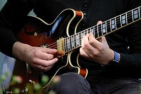 Gitarren Unterricht Musikschule Hannover