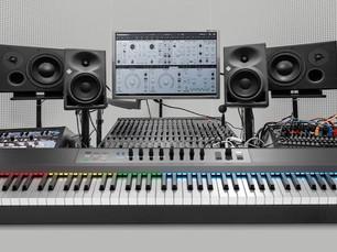 Piano & Producing