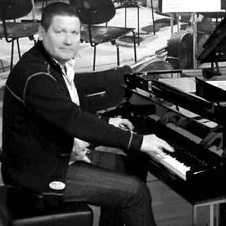 Sergej Melnik Musikschule Hannover Music College