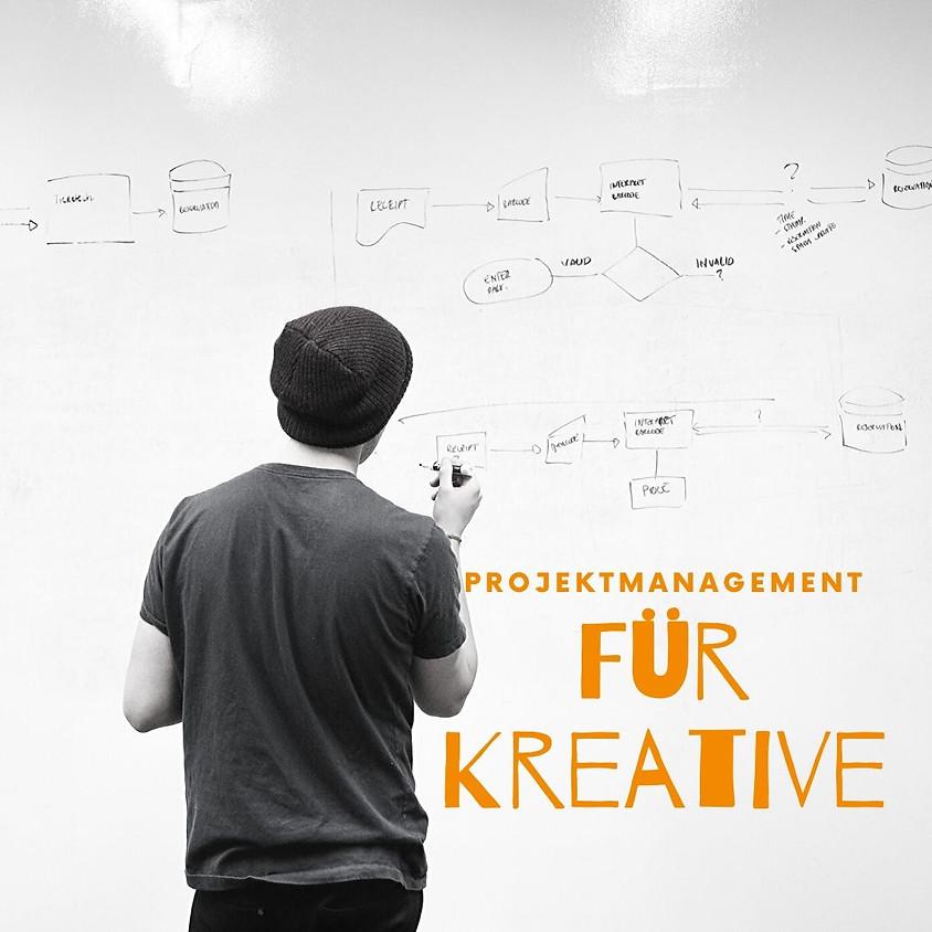Projektmanagement & Co. für Kreative