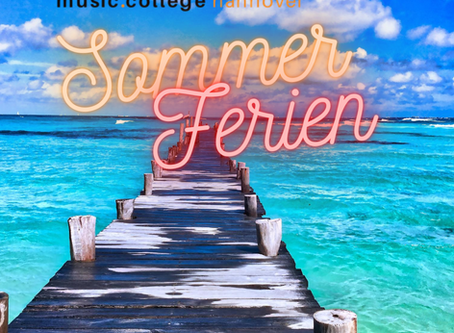 Sommerferien / Workshops