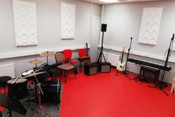 Musikschule Vahrenheide R27
