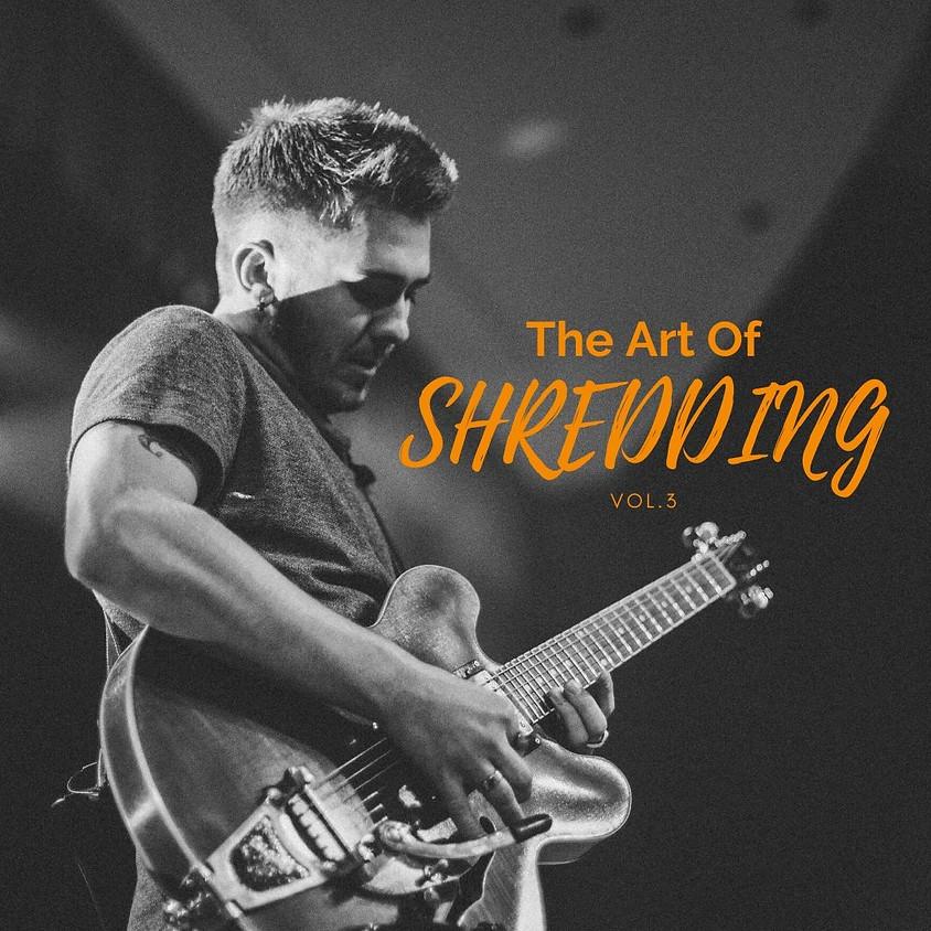 The Art Of Shredding Vol. 3