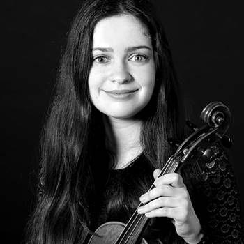 Irina Kalinowska Musikschule Hannover Music College